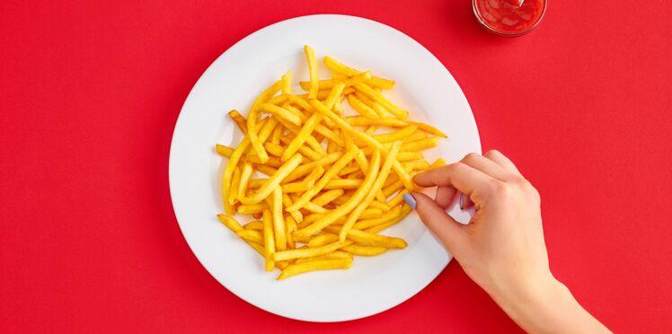 Les 10 aliments les plus caloriques