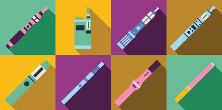 5 idées reçues sur la cigarette électronique