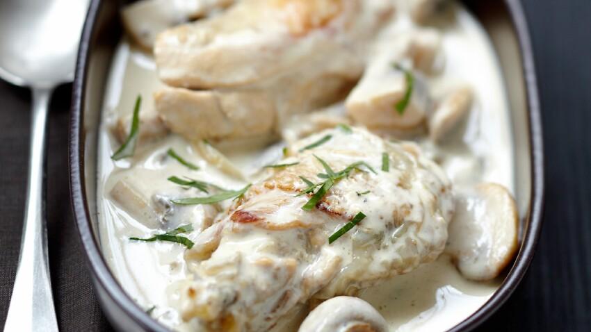 Poulet de Bresse : nos recettes avec cette volaille d'origine