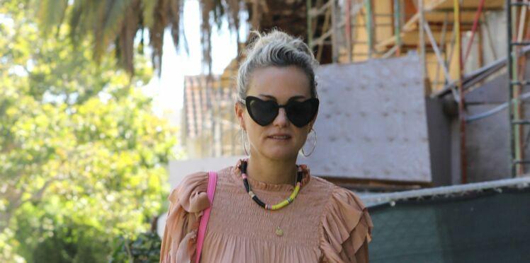 Laura Smet : son ex Jean-Claude Sindres, aux petits soins pour Laeticia Hallyday