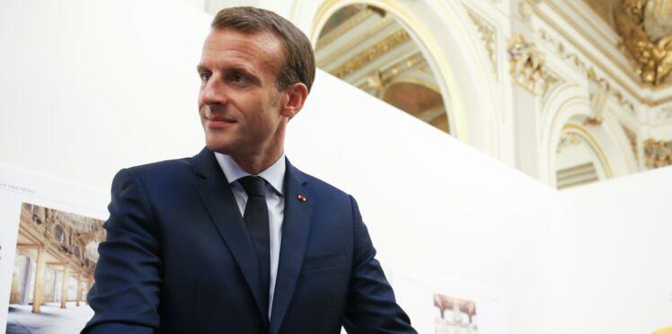 """Emmanuel Macron : l'horticulteur au chômage, """"blessé"""" par son échange avec le Président, se confie"""
