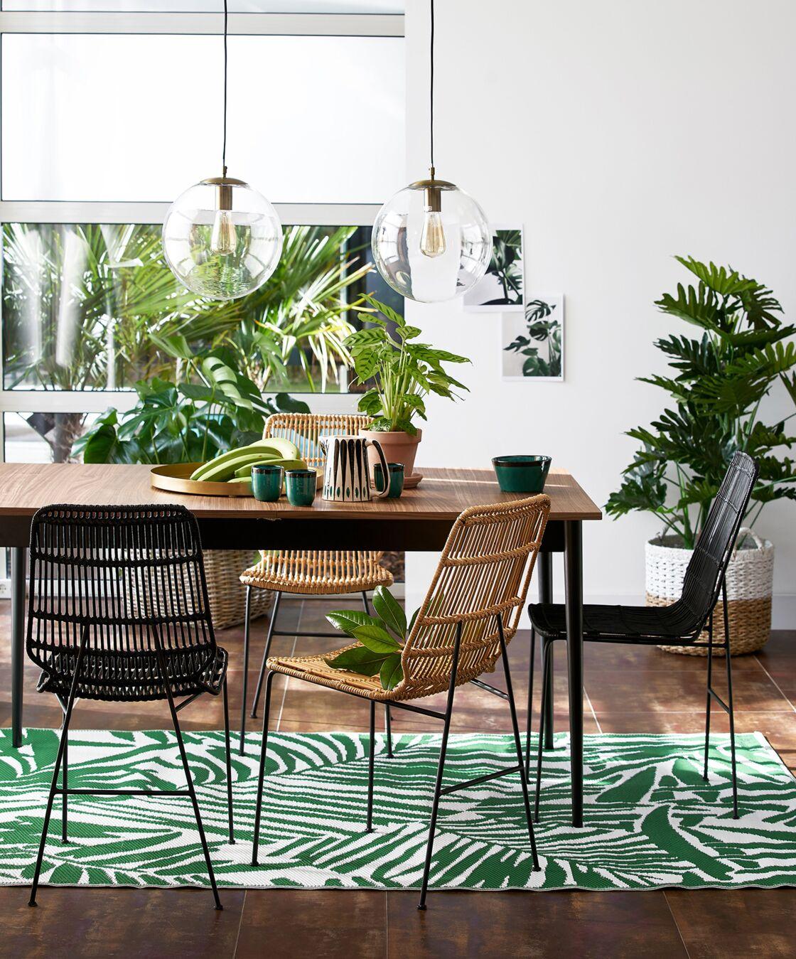 Salon De Jardin Moins De 100 Euros salon, salle à manger, chambre : comment les relooker à