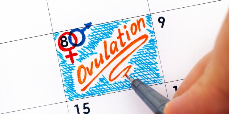 Ovulation : 4 signes qui prouvent que vous êtes dans la bonne période pour tomber enceinte
