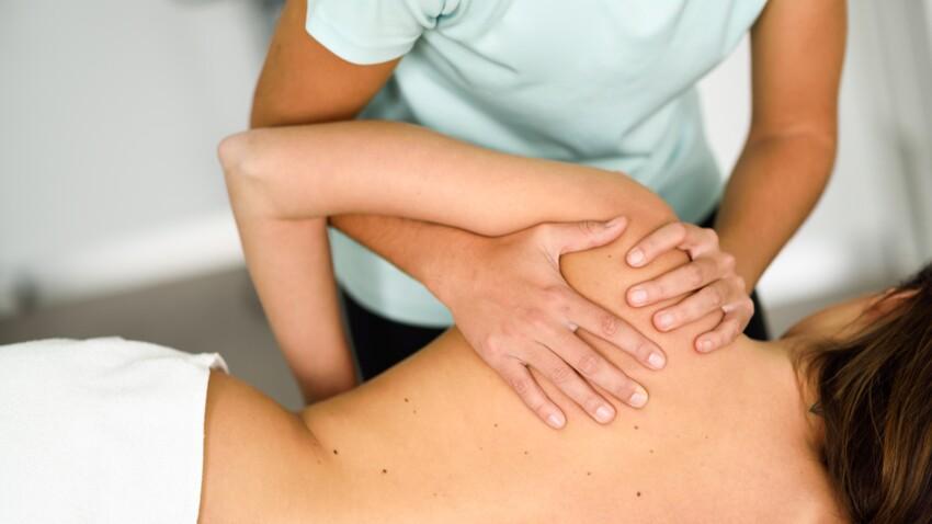Ostéopathe, kiné, chiropracteur : comment choisir le bon spécialiste ?