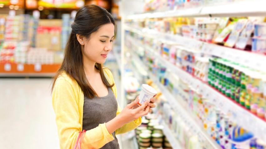 Yaourt, glace, soda… Découvrez dans quels produits on trouve des traces de viande et d'insectes