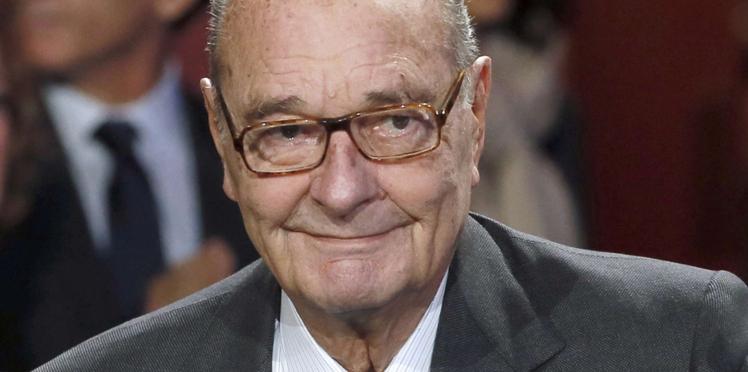 Jacques Chirac : nouvelles révélations sur son état de santé