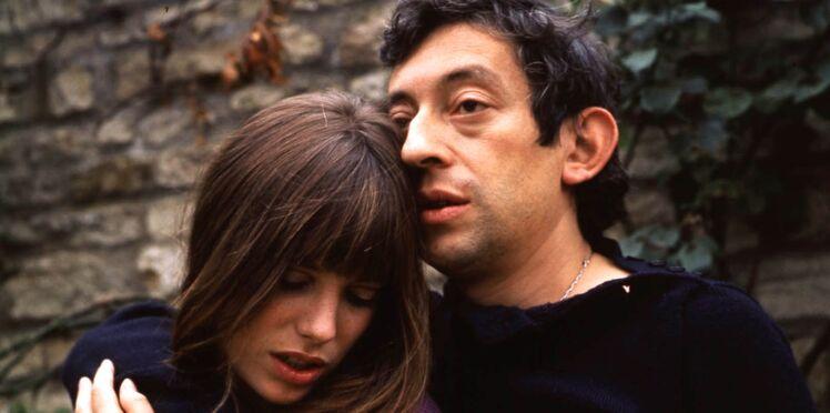 Jane Birkin : ses confidences plutôt gênantes sur l'hygiène de Serge Gainsbourg
