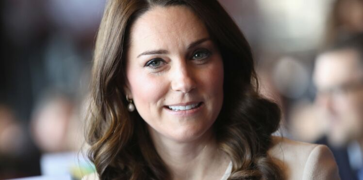 Photos de Kate Middleton seins nus : amende maximale pour Closer