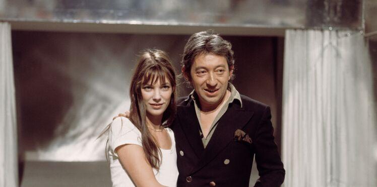 Jane Birkin : le jour où elle a voulu que Serge Gainsbourg la tue
