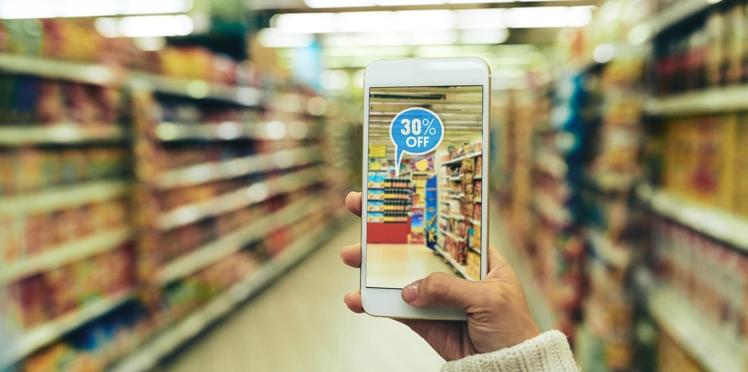 Courses alimentaires : 4 solutions pour acheter moins cher près de chez soi
