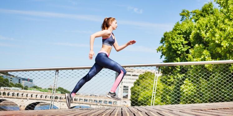 Faire du sport 2 minutes en intensif est tout aussi efficace que 30 minutes modérées