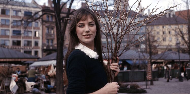 Jane Birkin souhaitait vivre dans un ménage à trois avec Serge Gainsbourg et Jacques Doillon