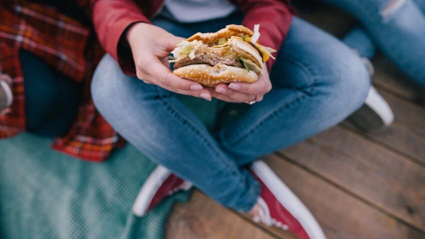 NASH : 5 conseils pour éviter la maladie du foie gras