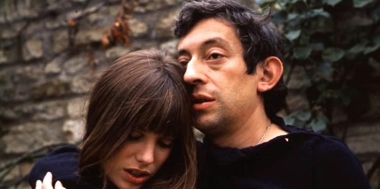 Jane Birkin : l'objet symbolique qu'elle a glissé dans le cercueil de Serge Gainsbourg