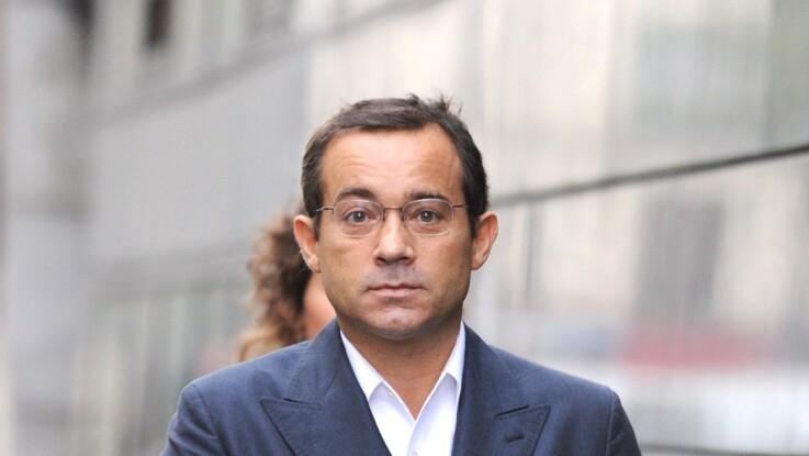 Jean-Luc Delarue : son père met en cause les problèmes de drogue de certains hommes politiques