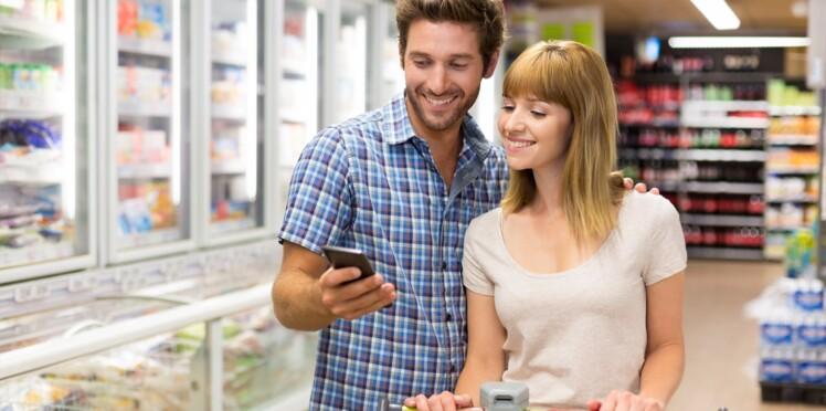 BuyOrNot, l'appli qui traque les produits de supermarché à boycotter