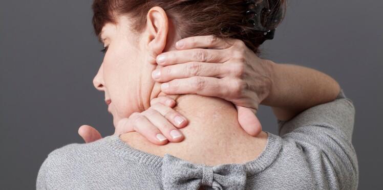 Torticolis : 5 solutions douces pour se soulager