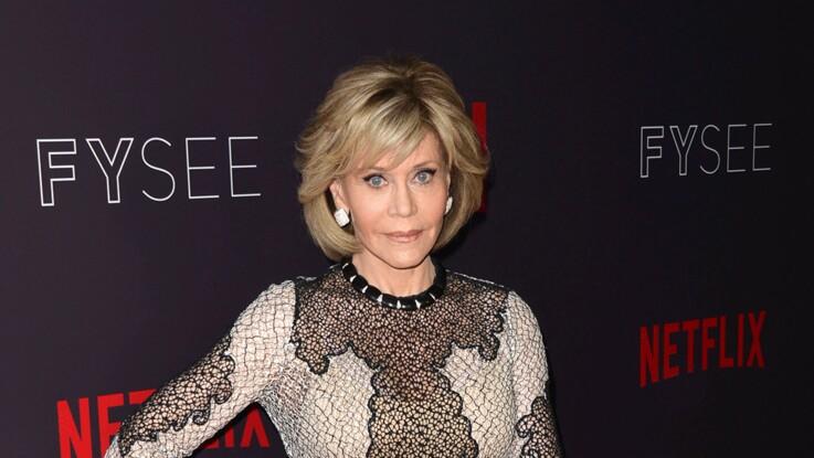 Jane Fonda : l'actrice se confie sur le suicide de sa mère
