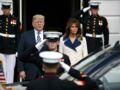 Les confidences surprenantes de Donald Trump à sa maîtresse, Stormy Daniels, sur Melania et leur fils