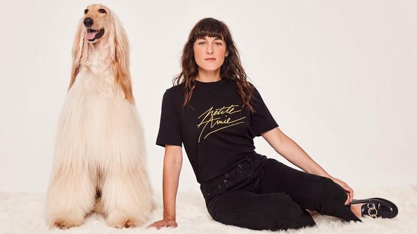Photos - Juliette Armanet et Claudie Pierlot : on craque pour cette collab' pop et mode