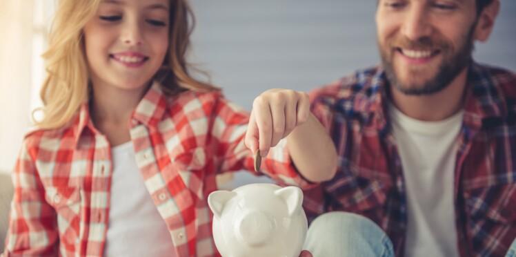 6 astuces pour aider mon enfant à gérer son argent de poche