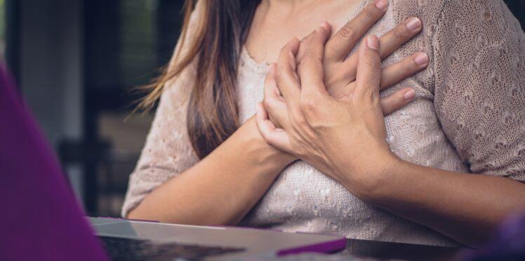 Les infarctus tuent 4 fois plus de jeunes femmes que le cancer du sein aujourd'hui : pourquoi ?
