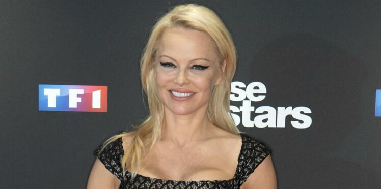 Pamela Anderson et ses caprices dans Danse avec les Stars : son danseur brise le silence