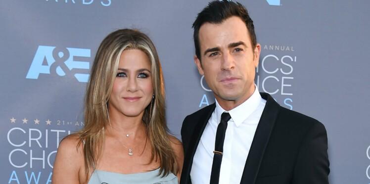 Justin Theroux se confie longuement sur son divorce d'avec Jennifer Aniston pour la première fois