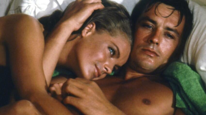 Romy Schneider : les mots émouvants d'Alain Delon qui pense encore à elle 55 ans après leur idylle