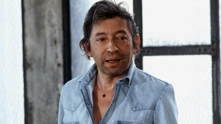 Serge Gainsbourg : qui sont Natacha et Paul, ses enfants dont on ne parle jamais