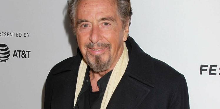 Al Pacino, 78 ans, se sépare de sa compagne depuis 8 ans pour une actrice israélienne de 39 ans