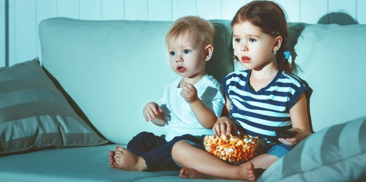 10 conseils pour limiter le temps que vos enfants passent devant un écran