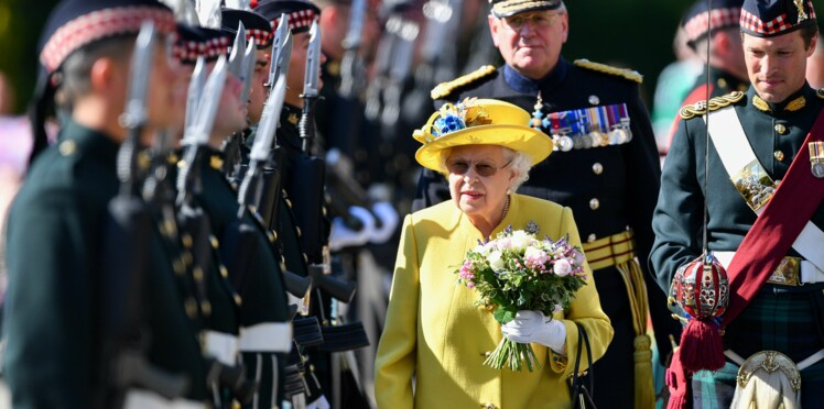Elizabeth II : 40 soldats de la garde royale auraient été contrôlés positifs à la drogue