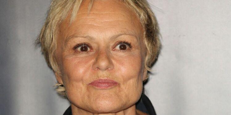 """Les Enfoirés : Muriel Robin explique pourquoi elle ne reviendra """"jamais"""""""