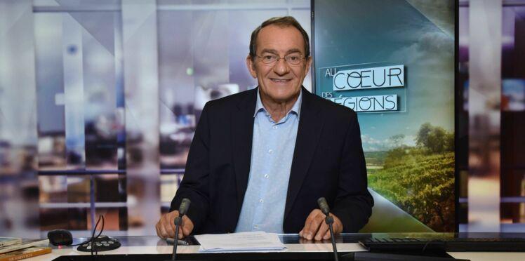 Jean-Pierre Pernaut : touché par un cancer, le présentateur du JT de TF1 a été hospitalisé