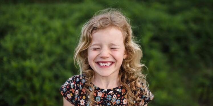 Qu'est ce qui rend les enfants heureux ? Un sondage nous éclaire