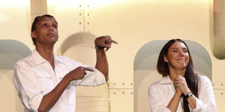 Stromae : qui est sa femme, Coralie Barbier ?