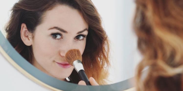 Maquillage : comment corriger la forme de mon nez