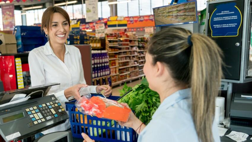 Payer ses courses alimentaires à crédit, une bonne idée?