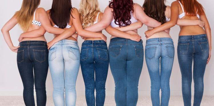 Mode grande taille : quel jean porter quand on est ronde ? Nos conseils et 10 modèles parfaits