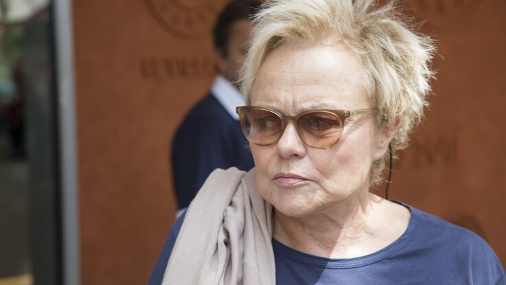 Muriel Robin raconte le tournage éprouvant du téléfilm sur Jacqueline Sauvage