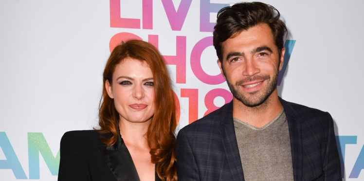 Photos - Elodie Frégé : qui son compagnon, l'ex-Bachelor de M6 Gian-Marco Tavani ?