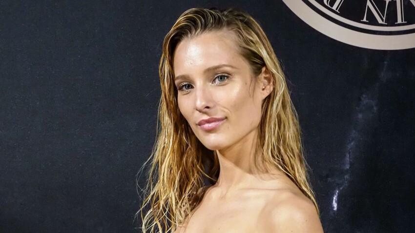 Ilona Smet : angélique et sexy, la petite-fille de Johnny Hallyday défile en lingerie pour Etam