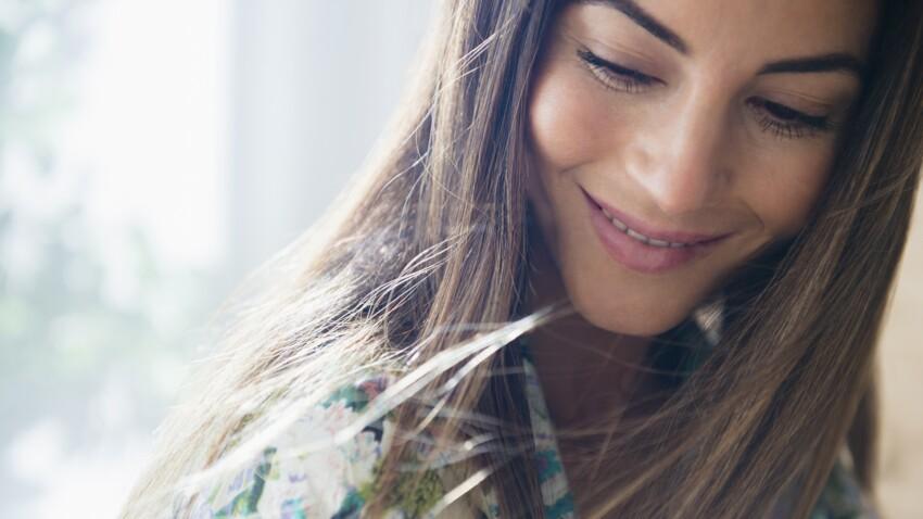 Coupe ratée : 6 astuces pour faire pousser ses cheveux plus vite