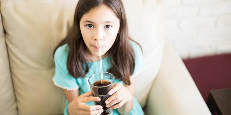Dois-je interdire les sodas à mon enfant ?