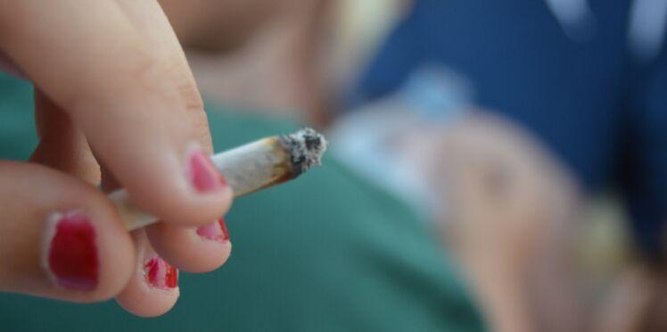 Cannabis : où les ados se droguent-ils le plus en France ?