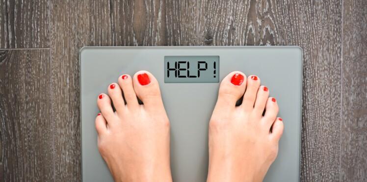 Vous avez grossi ou ne parvenez pas à maigrir ? Et si c'était un signe de candidose ?