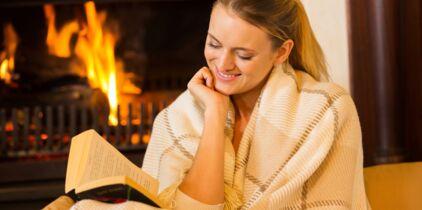 chauffage d 39 appoint les nouveaux radiateurs femme. Black Bedroom Furniture Sets. Home Design Ideas