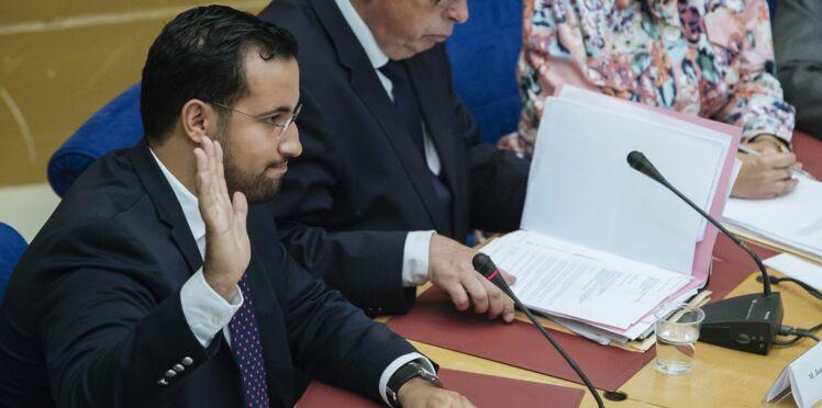 Alexandre Benalla: son avocat le lâche avant son audition par les juges