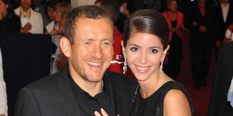 Photos - Dany Boon et Yaël Harris : 15 ans d'amour en images